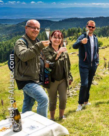 Traditions & gourmandises des Vosges