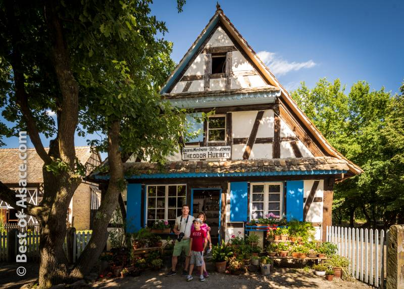 Living Museum of Alsace