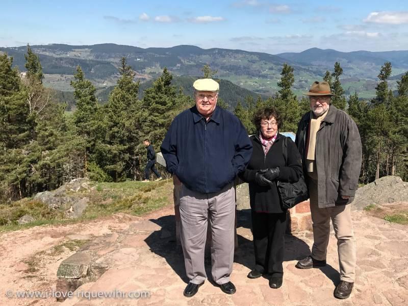 Visit the Linge Memorial and battlefield